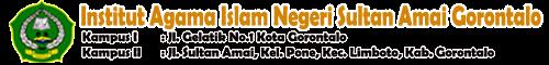 Penjaringan IAIN Sultan Amai Gorontalo